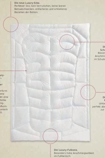 Brinkhaus Luxus Bettdecken