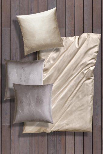 Seidenbettwäsche Mare von Cellini Design