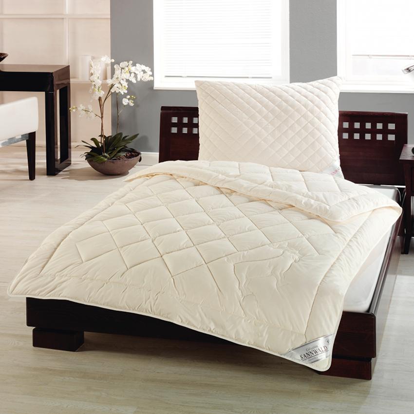 Bettdecke . Sommer- oder Winter- Bettdecken Online kaufen.