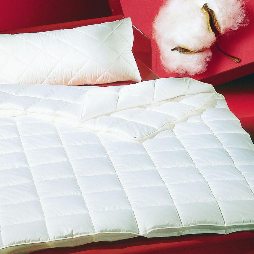 brinkhaus 4 jahreszeiten bettdecke 100 baumwolle morpheus cotton 95 c w sche ebay. Black Bedroom Furniture Sets. Home Design Ideas