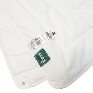 f.a.n. African Cotton Tencel 4-Jahreszeiten Bettdecke