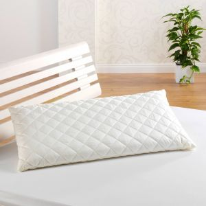 f.a.n. Medisan Dinkelkissen Sleep & Care mit Komforthülle
