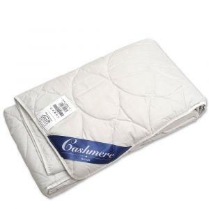 Frankenstolz Sommerdecke Cashmere Baumwolle bis 40° C waschbar