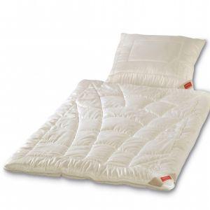 HEFEL Tencel TM Lyocell Duo Winterdecke KlimaControl Comfort WD - das Kissen ist nicht im Lieferumfang enthalten