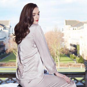 Seiden- Shirt APHRODISIAC von Shell Bell Couture