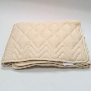 Schafwolle Unterbett Trikot von Billerbeck