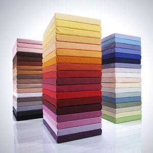 Bella Donna Alto Spannbettlaken in 54 Farben von Formesse