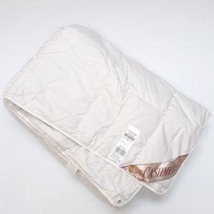 Frankenstolz 4 Jahreszeiten Kombidecke Cashmere Baumwolle bis 40° C waschbar
