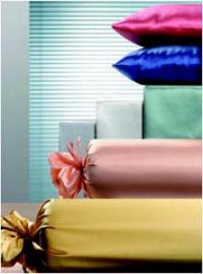 Bettuch Seide Mauritius Satin in 19 Farben