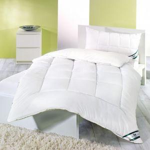 Kochfeste Winter Bettdecke Medisan Sensitive (Kissen im Lieferumfang nicht enthalten)