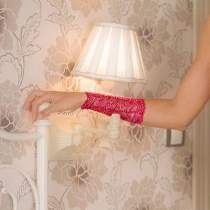Stimulierendes Perlen-Accessoir Sensation Rot von Bracli
