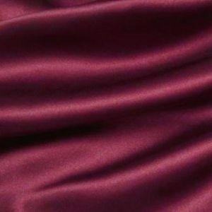 Seidensatin Mauritius Bordeaux - auch als Spann- Bettlaken erhältlich