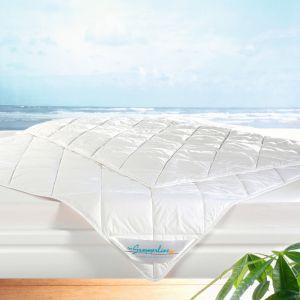 Summerline Silk Sensation Sommerdecke Seide von f.a.n.
