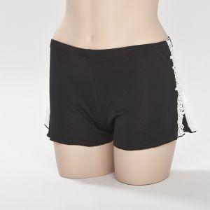Shorts Andaman schwarz-creme von Gattina