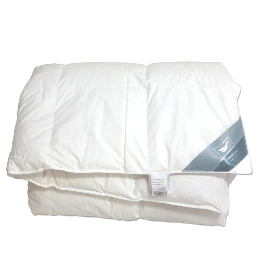 h ussling daunendecke 90 155x220 komfort warm 5x7 neu winter daunenbett ebay. Black Bedroom Furniture Sets. Home Design Ideas