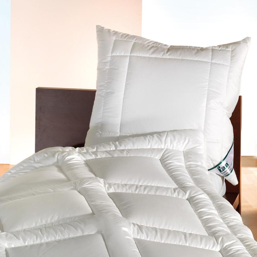 f a n tencel kopfkissen african cotton lyocell 60 c w sche f r allergiker neu ebay. Black Bedroom Furniture Sets. Home Design Ideas